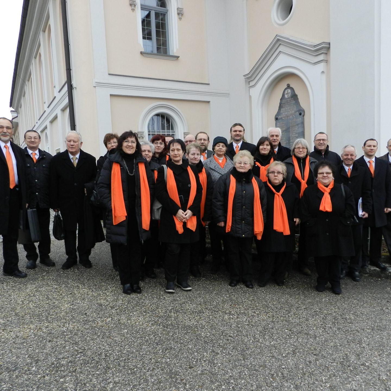 Trinitatis Chor